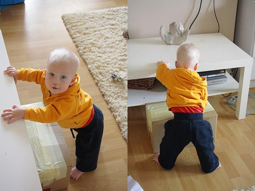 7 miesiEczne dziecko