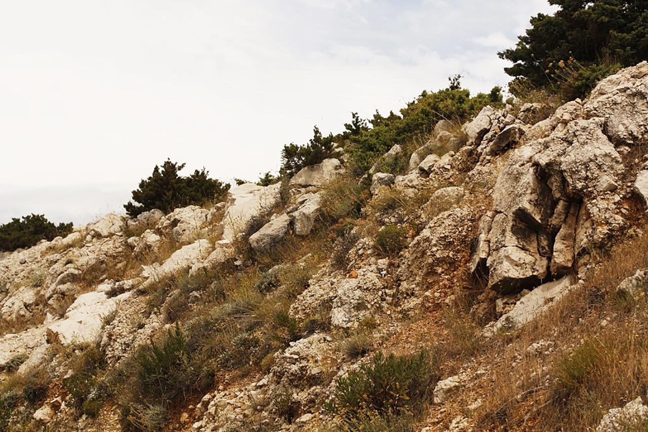 5 skały