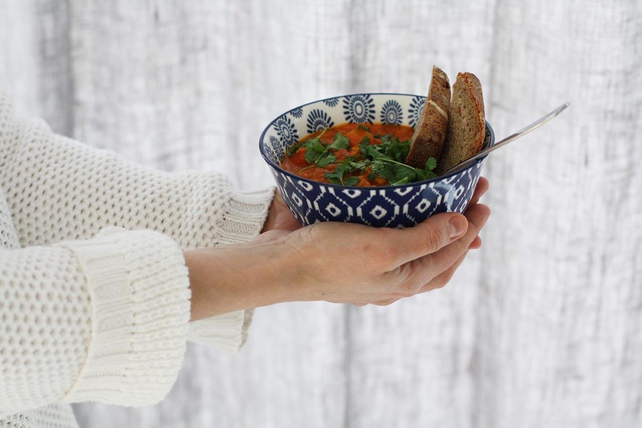 obiad zupa