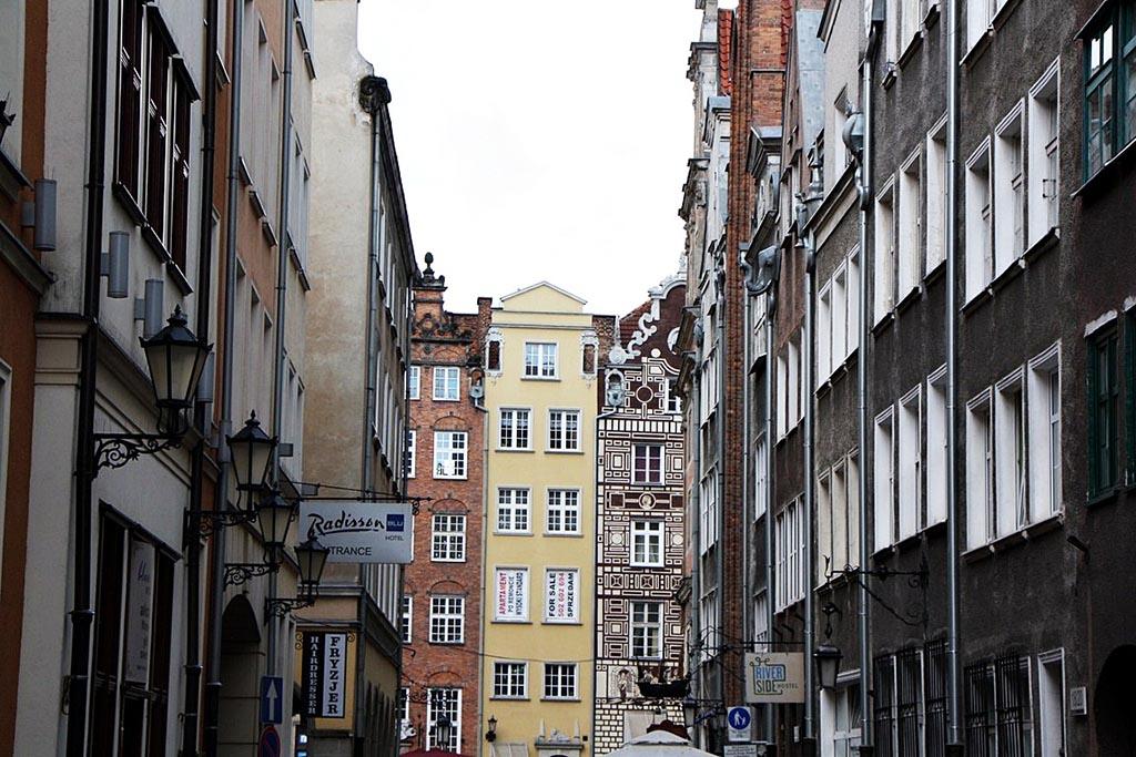 10 ulica powroznicza gdansk