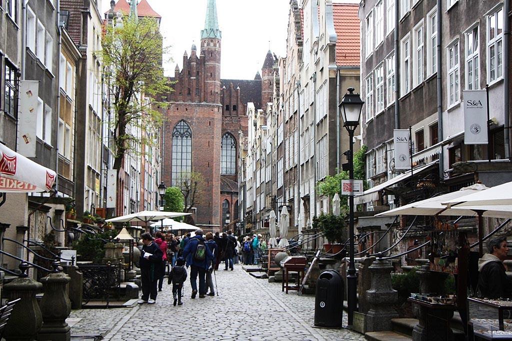 30 ulica mariacka gdansk