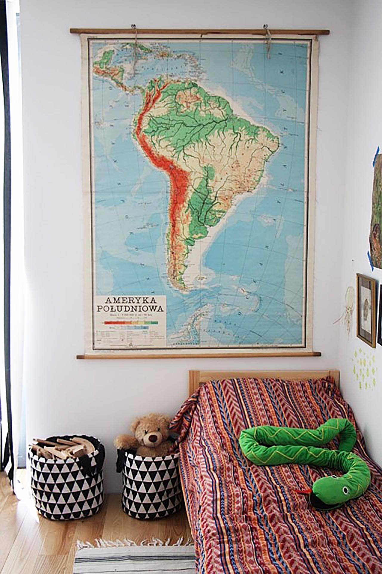 mapa u marcina