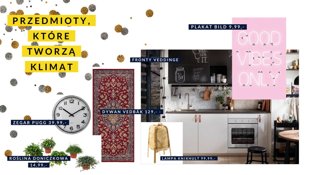 Kuchnia z IKEA - jak urządzić